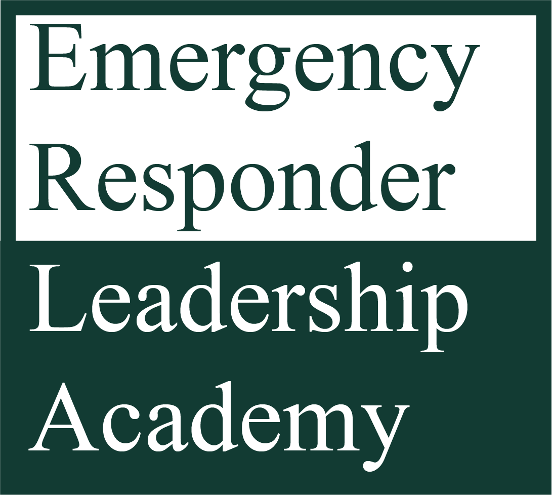 Emergency Responder Leadership Academy Logo