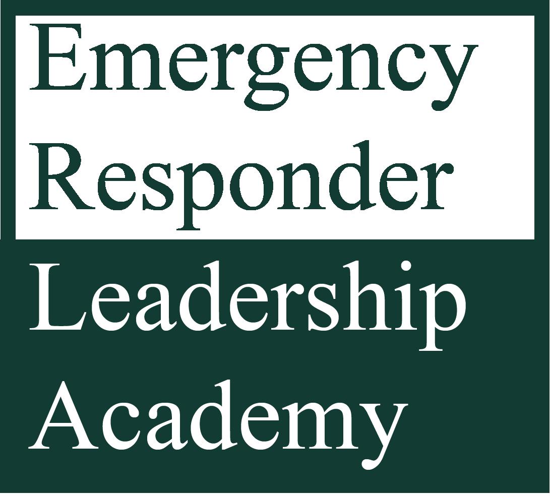 Emergency Responder Leadership Academy Logo