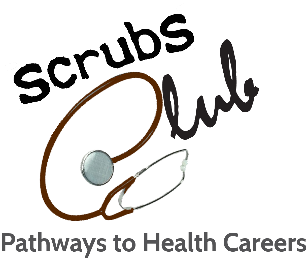 Scrubs Club Logo