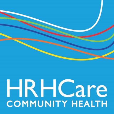 HRH Care Logo
