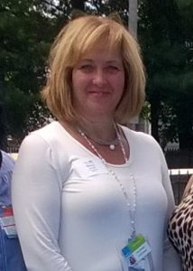 Photo of Sherry Wyckoff