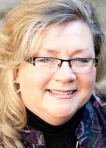 Photo of Carol Bouton