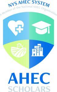 AHEC Scholars Logo